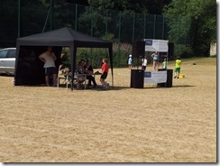 Sports day 2 2013